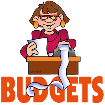 Budgets Banner